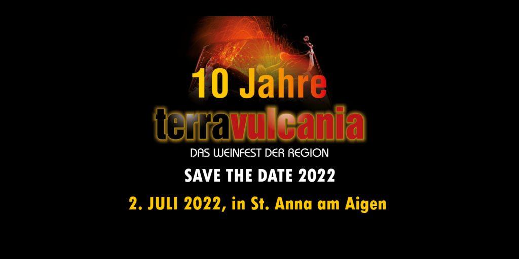 10 Jahre Terra Vulcania